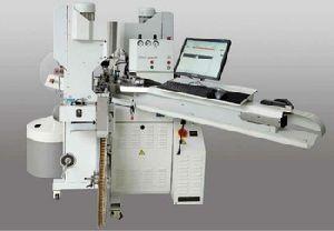 Fully Automatic Wire Cutting Machine