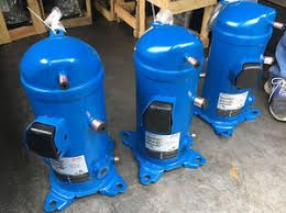 Danfoss Scroll Compressor Hc 73