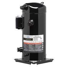Emerson Copeland Hermatic Compressor