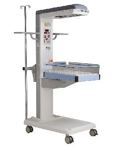Infant Open Care System
