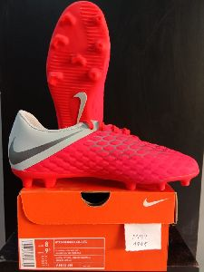 Soccer Boot's, Ball's,accessories And Equipments Etc