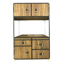 Stunning Designer Oak Bar Cabinet Oak Furniture