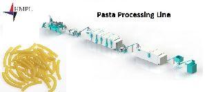 Pasta Processing Line Machine