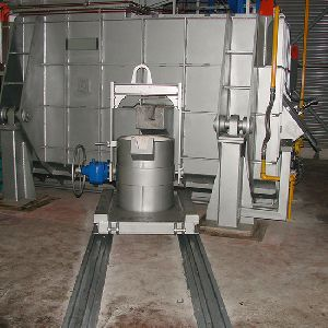 Aluminium Melting Furnace In Haryana Manufacturers And