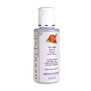 Herbs Hair Oil