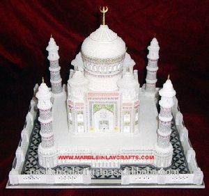 Stone Taj Mahal