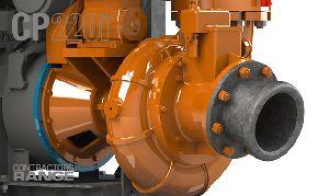 CP220i Contractor Low Head Pump 04