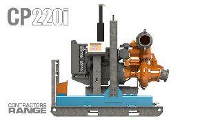 CP220i Contractor Low Head Pump 05