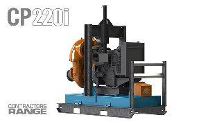 CP220i Contractor Low Head Pump 06