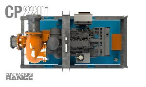 CP220i Contractor Low Head Pump 07