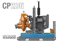CP220i Contractor Low Head Pump 09