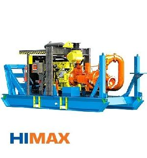 HH220i Himax High Head Pump 01