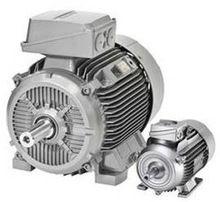 Electric Motors For Crawler Drills