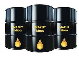 Mazut 100 Base Oil