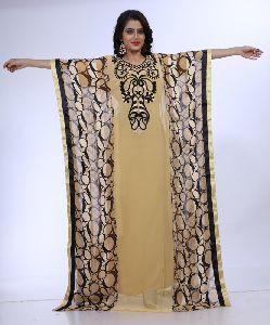 Muslim Wedding Long Dress Long Sleeve