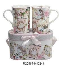 Coffee Mugs Gift Sets