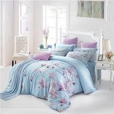 Floral Bed Sets