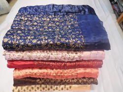 Jaipuri Silk And Cotton Quilts