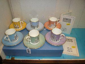 Tea Set Gift Boxes