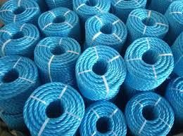 PP Ropes - Manufacturers, Suppliers & Exporters in India