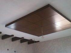 Ehook Wooden False Ceiling