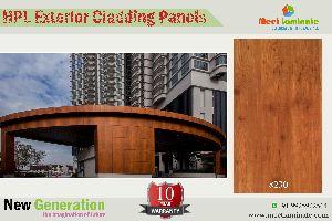 Hpl Exterior Wall Cladding Panels