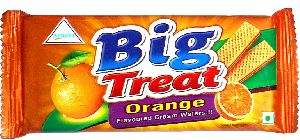 Big Treat wafers