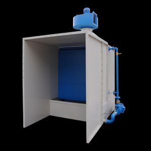 Spray Booths in Tamil Nadu - Manufacturers and Suppliers India