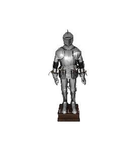 Knight Armour Suit