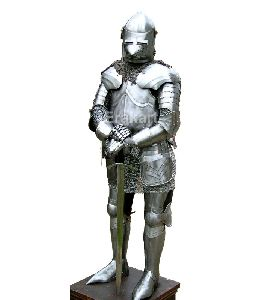 Medieval Wearable Knight Full Armor Suit