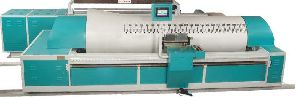 Heavy Duty Sectional Warping Machine