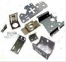 Auto Electrical Stampings And Sheet Metal Parts