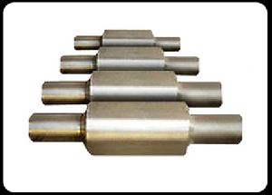Rollers For Flour Mills