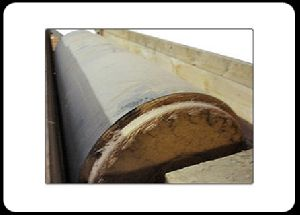Rollers For Paper Mill
