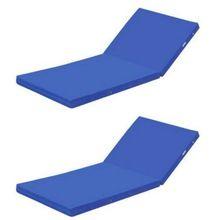 Semi Fowler Bed Mattress