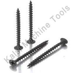 Industrial Machine Screws