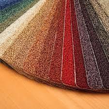 Plain Floor Carpets