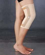 KNEECAP WITH HINGES