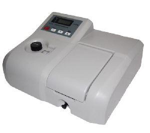 Spectrophotometer Digital