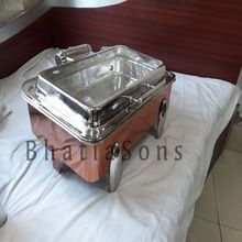 Stainless Steel Chaffing Dish