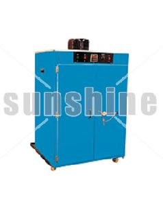 Hot Air Seed Dryer (cabinet Type)