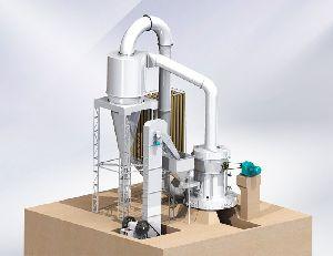 Coal Powder Production Line