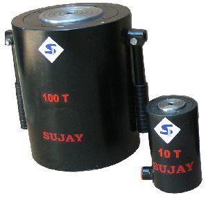 Sujay Hydraulic Jacks