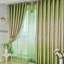 Polyester Printed Curtains