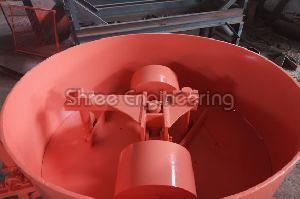 500Kg Concrete Pan Mixer