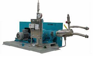 Cryogenic Pumps