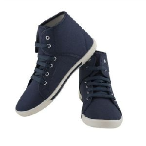 Canvas Mens Shoes