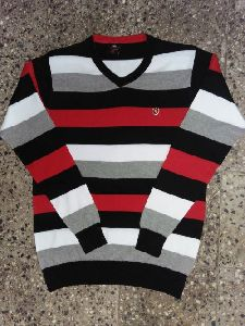 Flat Knit Sweatshirts