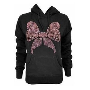 Ladies Designer Sweatshirt