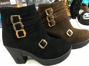 Fancy Ladies Boot